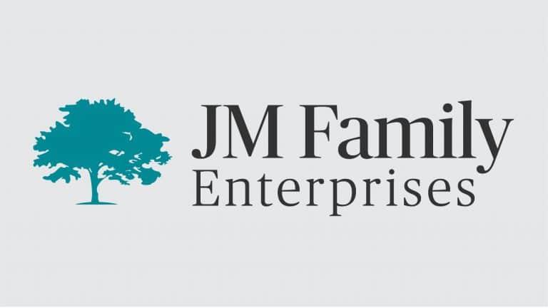 JM Family Logo
