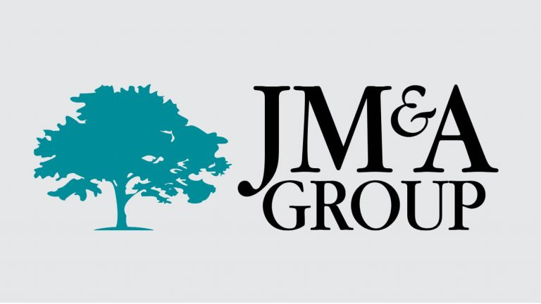 JM&A Group Logo