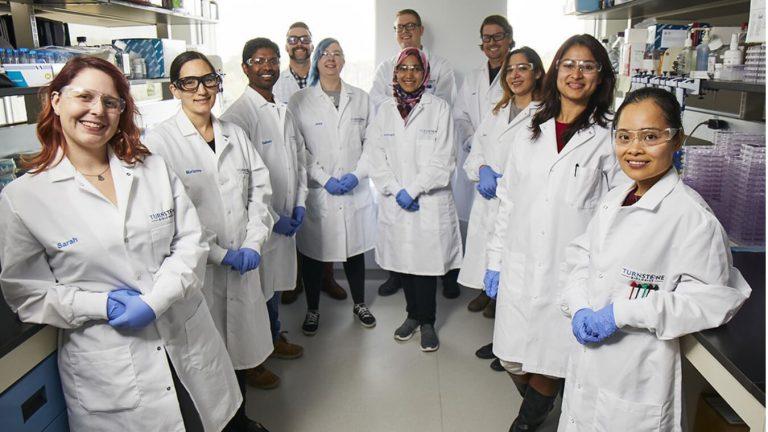 JM Family invested in Turnstone Biologics